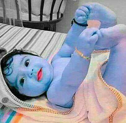 Bala Krishna...