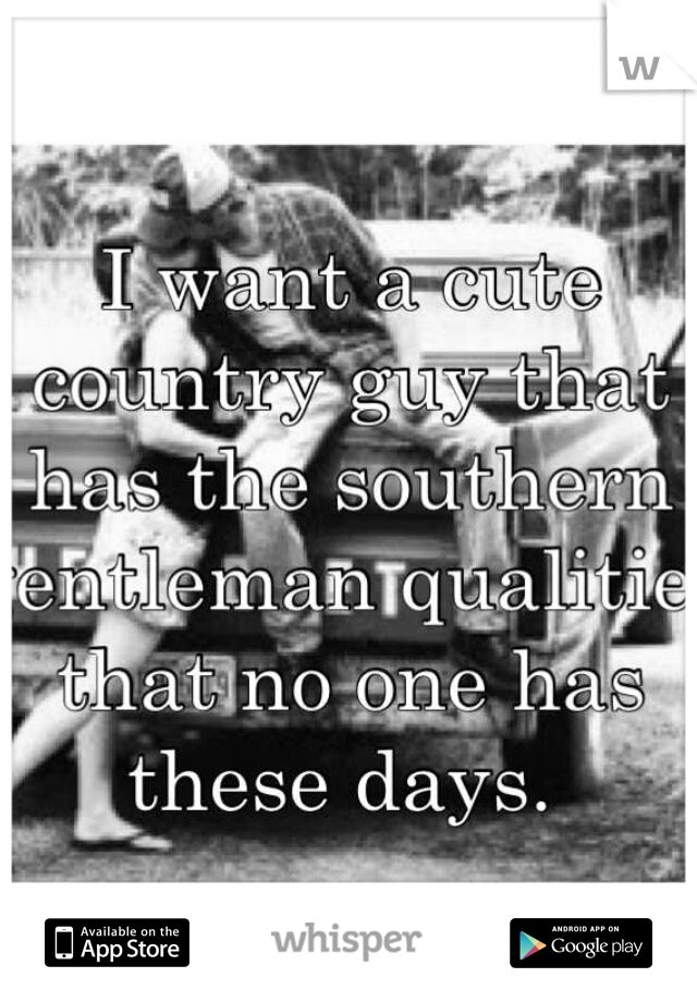 .country boy love <3