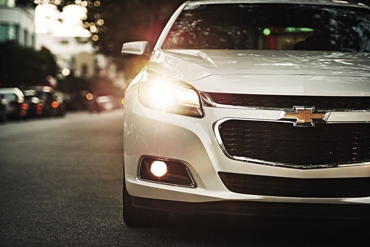 Nicholas Maggio | Photography | Recent Work Chevrolet 2015