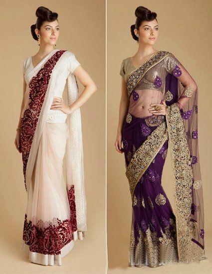 Beautiful| ... -vous l'atmosphère charmante des robes de mariée de style indien