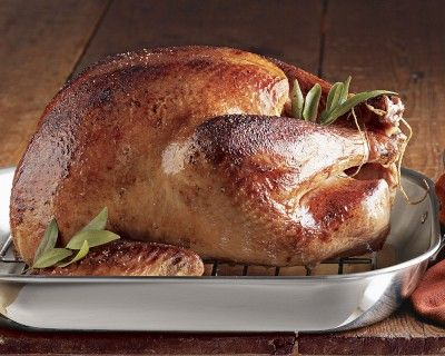 These are the best birds. So hard to find anything like this locally.  Willie Bird Fresh Free-Range Organic Turkey #williamssonoma