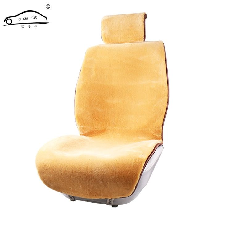 ==> [Free Shipping] Buy Best Supply New winter Car Short plush Cushion / Car Seat Cover Plush Seat Pad Wool Mat Online with LOWEST Price | 32726572439
