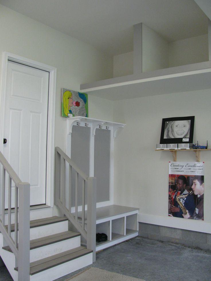 Best 25 Garage Steps Ideas On Pinterest Garage Entryway Steps
