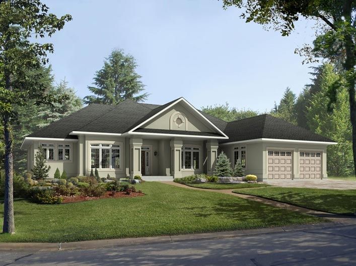 Esquire From Beaver Homes And Cottages Includes Virtual Tour Floor Plans