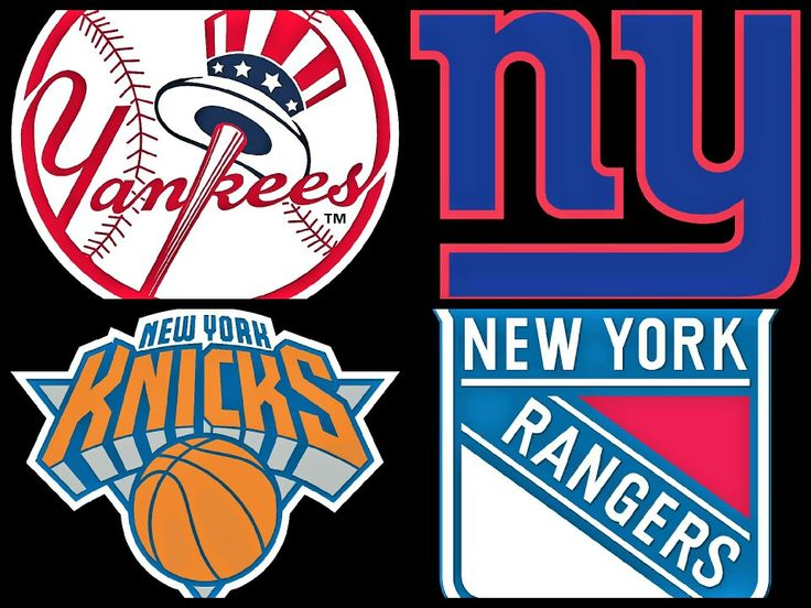 Pin by Keith Blackman on New York Sports Teams New york