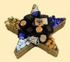 Chocolate Gift Baskets for Hanukkah