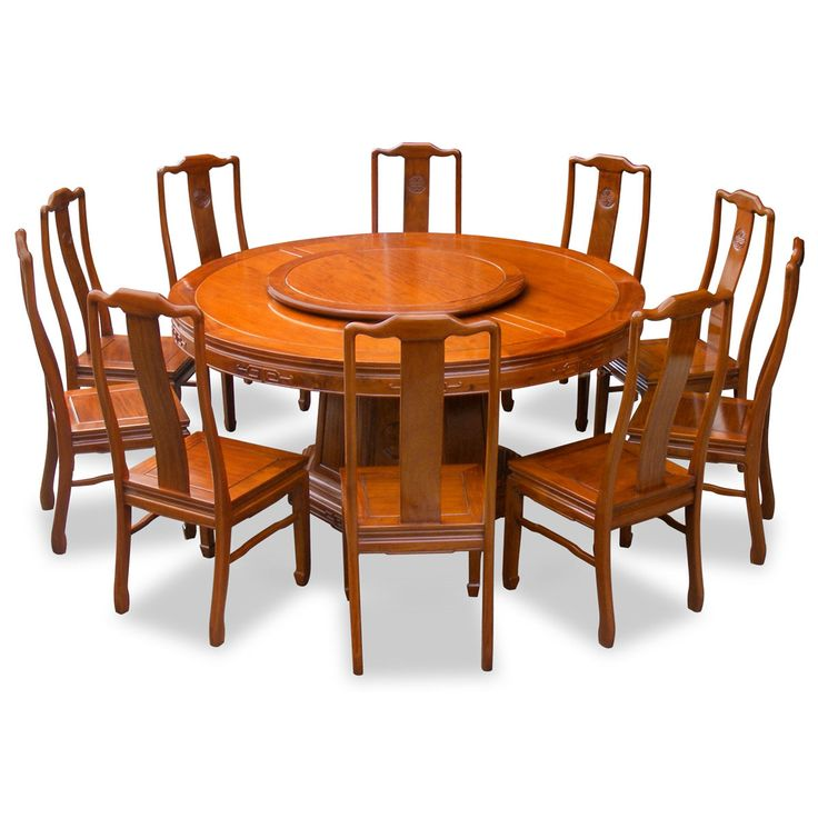 462 Best Chinese Style Furniture Images On Pinterest  Chairs Inspiration Chinese Dining Room Table Decorating Design