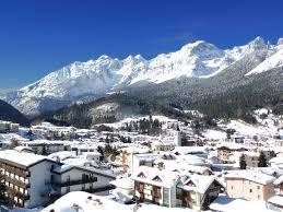 Andalo - Trentino, Italy