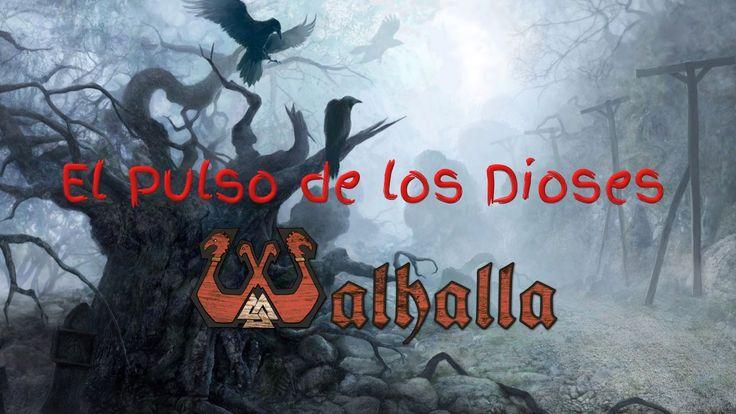 Partida de Walhalla: hoy miércoles 10 de junio a las 22:00 en Canal Rolero. Trailer · El Pulso de los Dioses · Aventura para Walhalla