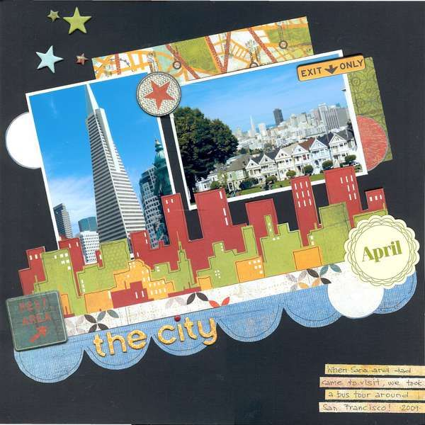 275 Best Scrapbook Layouts Travel Images On Pinterest Scrapbook