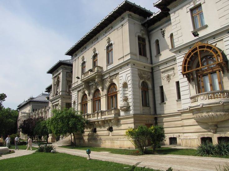 In present, Cotroceni Palace is a National Museum, but it is also the residence of the President of Romania. Description from uvisitromania.com. I searched for this on bing.com/images