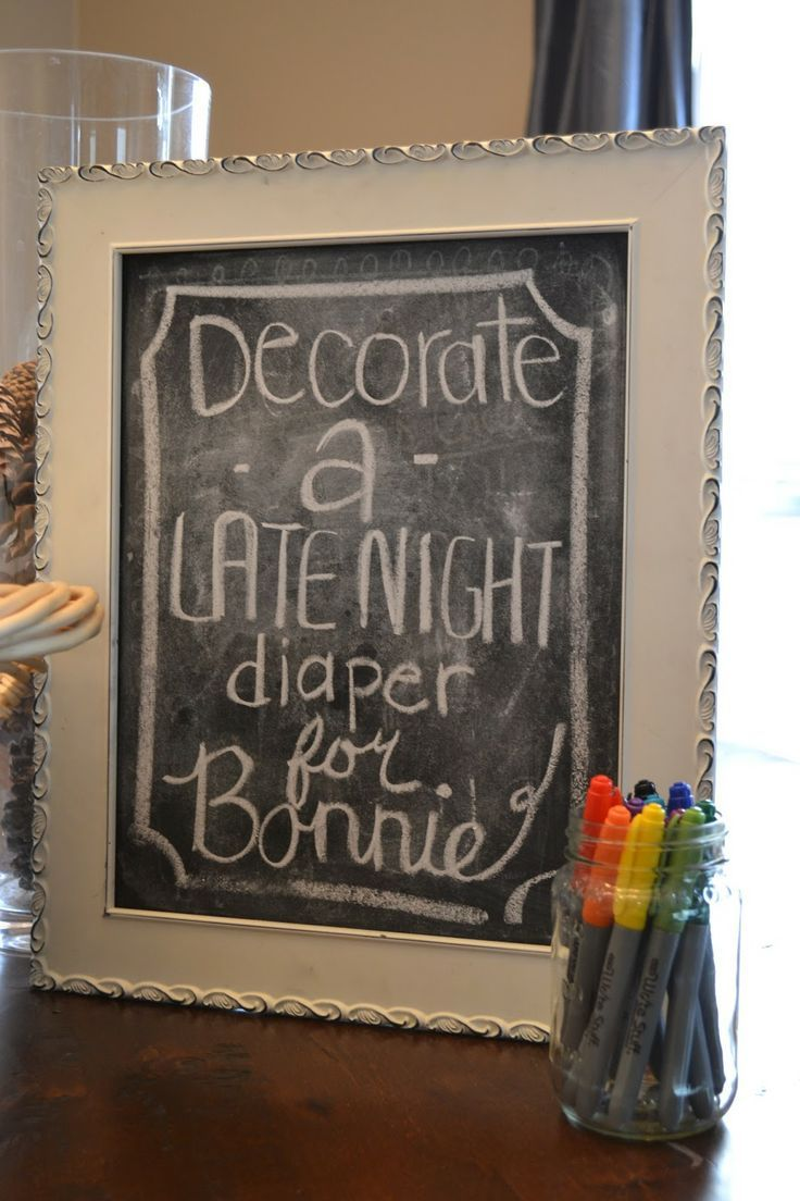 From Our House With Love: A Rustic Country Baby Shower. fromourhousewithlove.blogspot.com