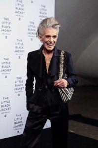 Vera Valdez 79 anni modella senza età