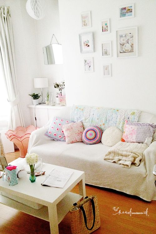 Choosing Living Room Colors: 1000+ Ideas About Living Room Vintage On Pinterest