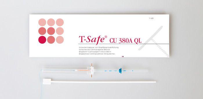 T-Safe demonstratiemodel