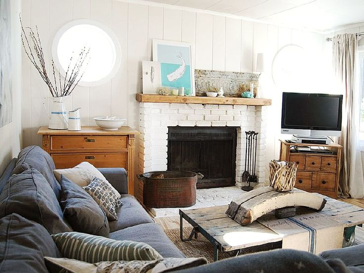 Delightful Super Serene Beachy Living Room In Cannon Beach, Oregon. Perfect Beach  Vacation Rental For