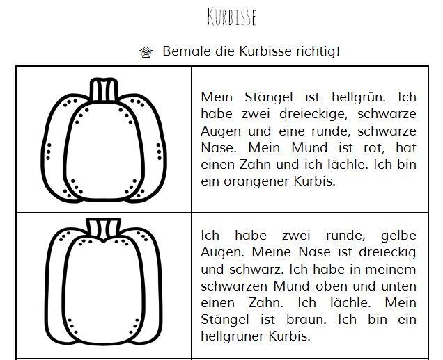 35 best Halloween images on Pinterest | School, Day care and Deutsch