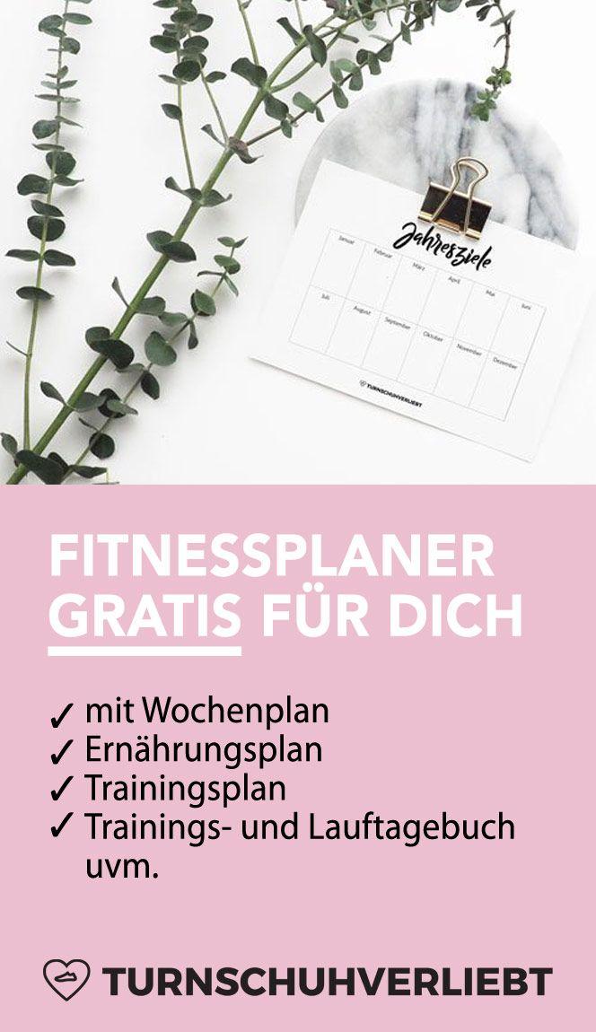 Pin Auf Turnschuhverliebt Fitness Laufblog Blogposts