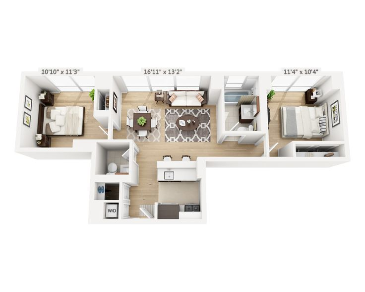 808-26H Priced today at $6115  *Call us today at 212-316-0808 to schedule your next tour!*