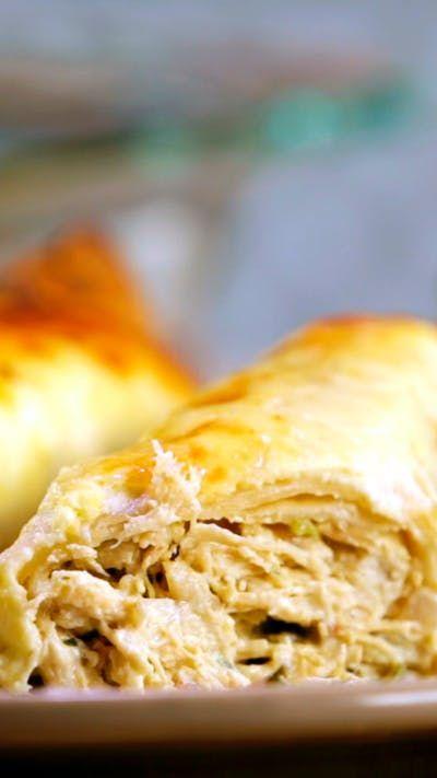 Enchiladas de Pollo ~ Receta | Tastemade