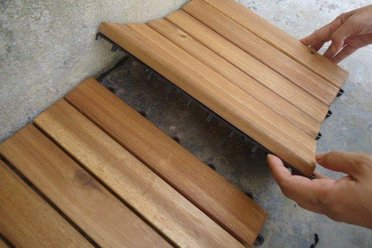 1000 Ideas About Acacia Hardwood Flooring On Pinterest