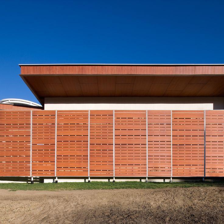 Liceo Empedrado / Maule CHILE / PLAN Arquitectos / www.planarquitectos.cl