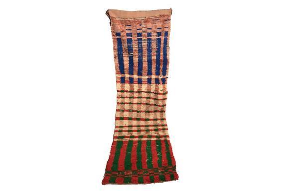 vintage runner rug 3x9 yarns runner rug berber runner rug moroccan runner rug bohemian runner rug.