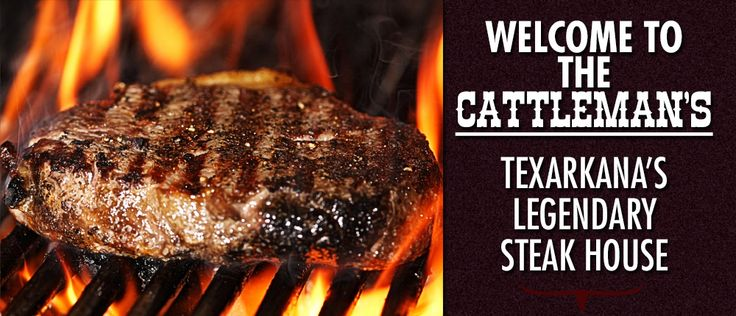 Steak Restaurant - Cattleman's Steak House - Texarkana - Prime Rib