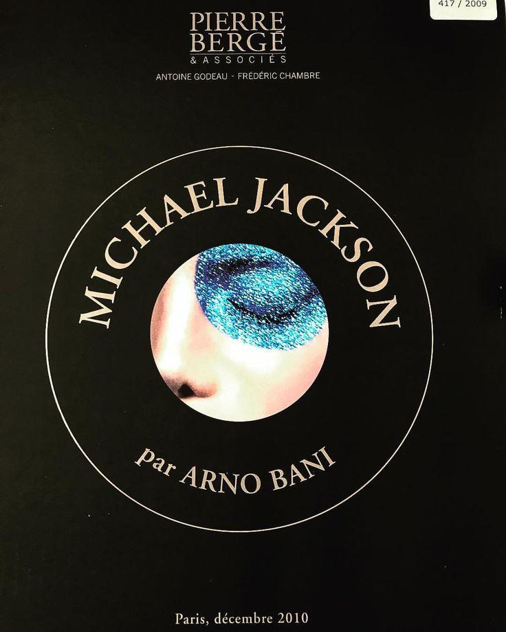 2010 Michael Jackson Book by Arno Bani www.bullesconcept.com