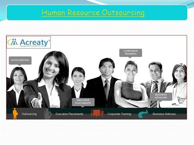 Human Outsourcing company in India. Our Outsourcing Services offerings include Temporary Staffing, Manpower Recruitment Outsourcing, Business Process Outsourcing, and Project Outsourcing.