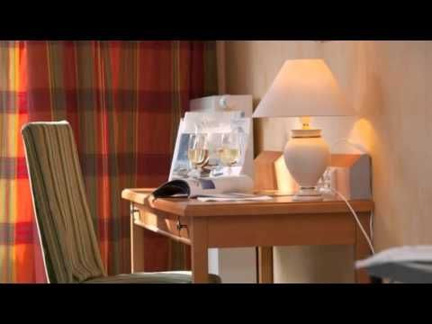 Posthotel Rotenburg - Rotenburg - Visit http://germanhotelstv.com/posthotel-rotenburg Set amid the bicycle routes and hiking paths of the Waldhessen region this 4-star hotel in the timber-framed town of Rotenburg an der Fulda offers a wellness area and cosy restaurant. -http://youtu.be/CAMB4ZZ5KQY