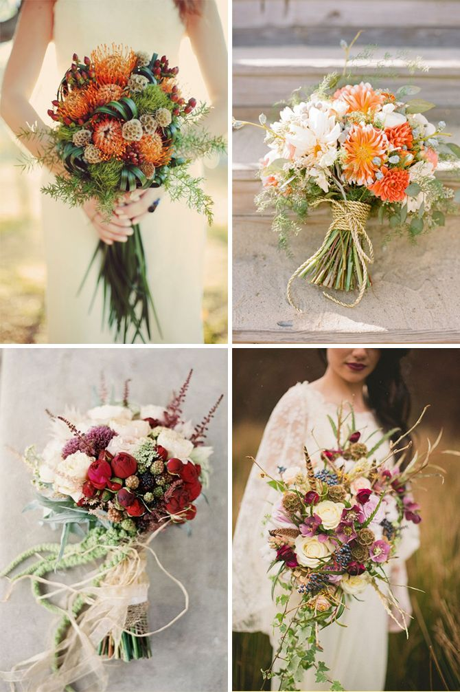 5 oblíbených trendů letošního podzimu - Originální Svatba