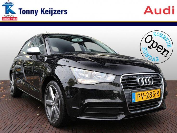 Audi A1  Description: Audi A1 Sportback 1.4 TFSI PRO LINE S  Price: 232.02  Meer informatie