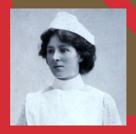 Margaret Maule