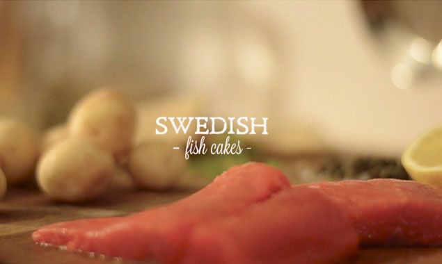 59 best north nordic food festival images on pinterest for Swedish fish ingredients