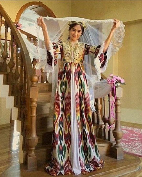 веранда картинки с узбекскими платьями канадских