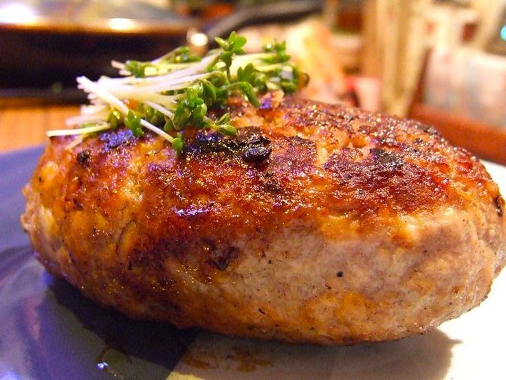 Куриные котлеты рецепт приготовления