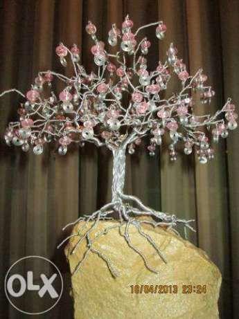 Bijuterii decorative - copacei Bucuresti - imagine 8
