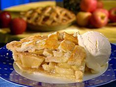 Get this all-star, easy-to-follow Paula's Apple Pie Filling recipe from Paula Deen