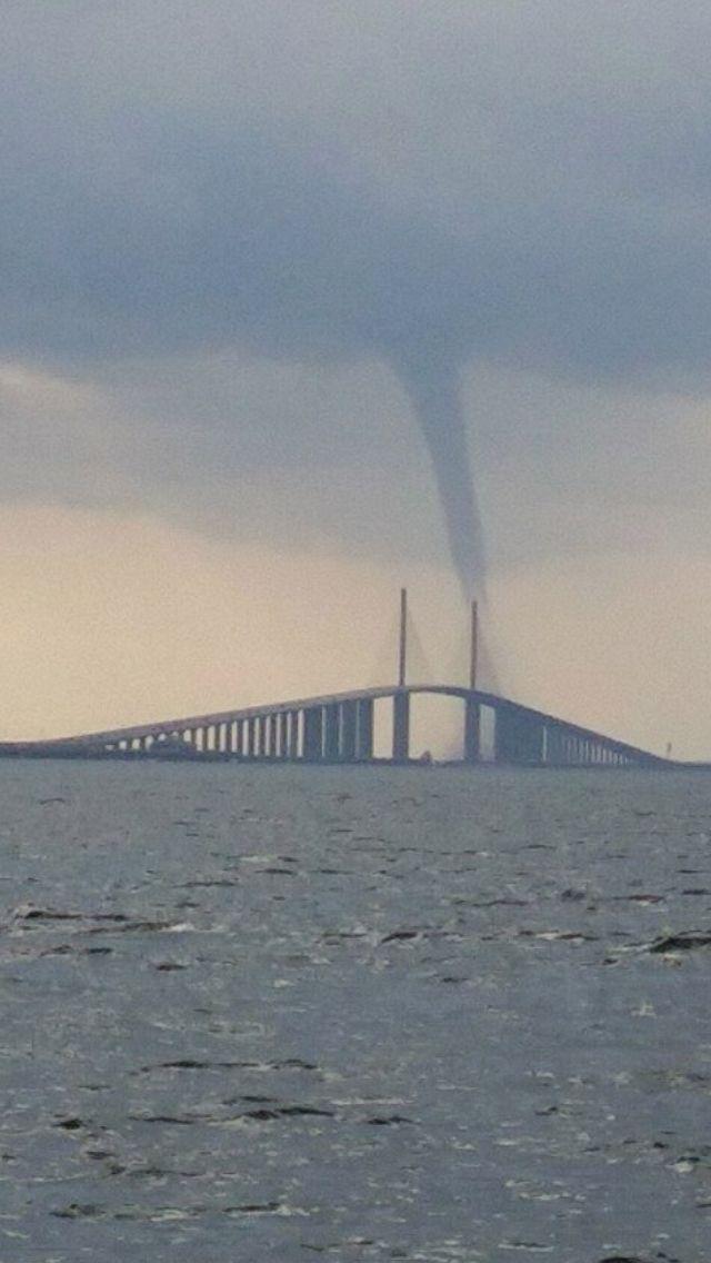 25 best ideas about sunshine skyway bridge on pinterest for Skyway bridge fishing report