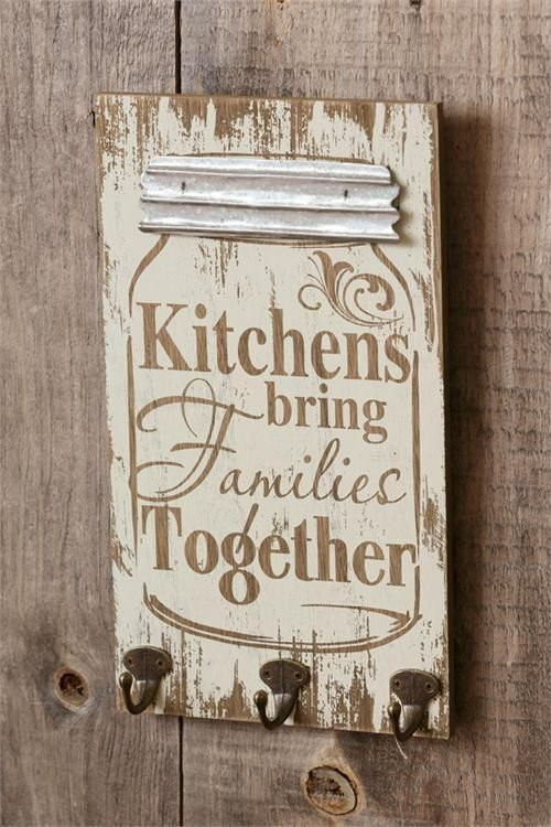 25 Best Ideas About Kitchen Signs On Pinterest Dining Room Wall Decor Farm Kitchen Decor And Kitchen Decor Signs