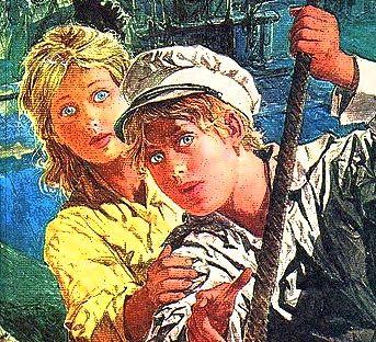 EFEMÉRIDES: Un libro de Julio Verne y un Nobel misterioso, por Luis Antonio Novella           ¿De qué libro de Julio Verne estamos hablando?... ¿Quién es este novelista que obtuvo el premio Nobel?... Dos nuevos retos de Efemérides, en esta ocasión sobre personajes nacidos en febrero.