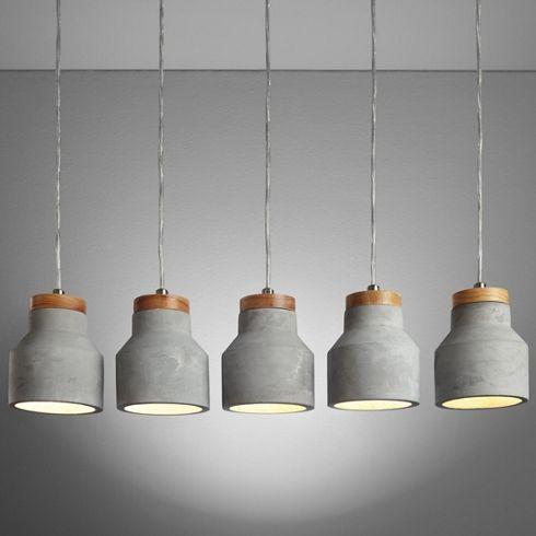 11 besten modern lights bilder auf pinterest | leuchten, Esszimmer dekoo