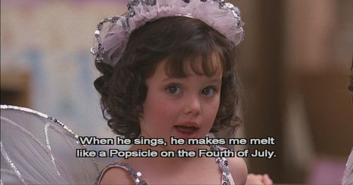 It is important to feel wanted. | 22 Things The Little Rascals Taught Us About Romance
