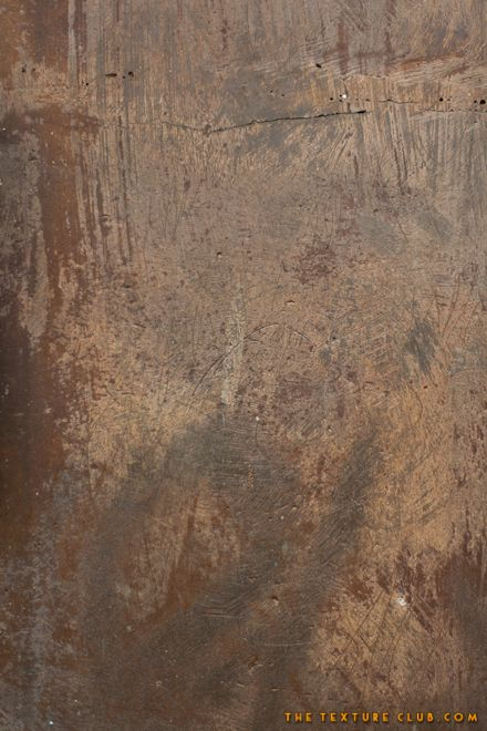 Dirty bronze texture