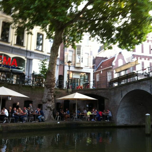 Utrecht The Nederlands