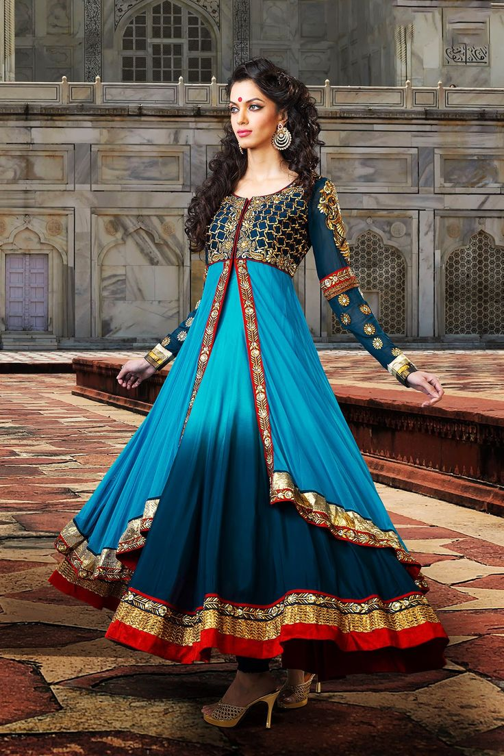 Fine Indian Party Dresses Uk Ensign - All Wedding Dresses ...