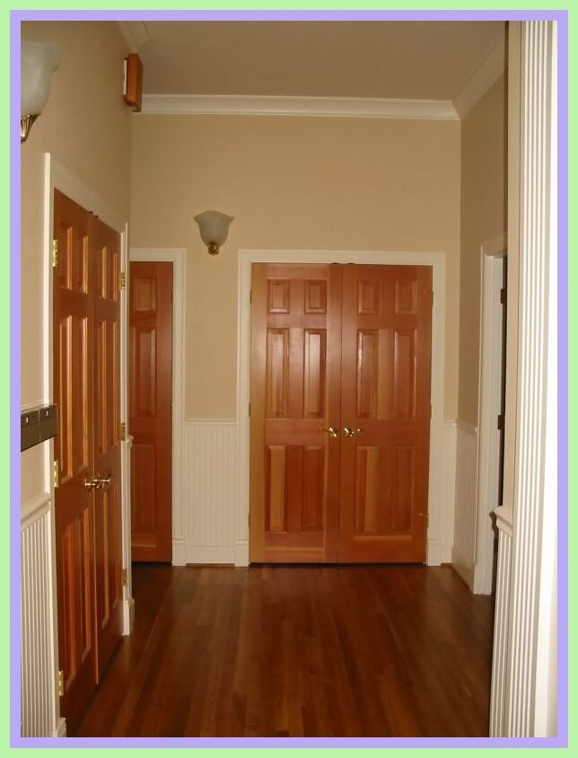 112 Reference Of Interior Door Colors With Oak Trim In 2020 Interior Door Colors Painted Interior Doors Doors Interior