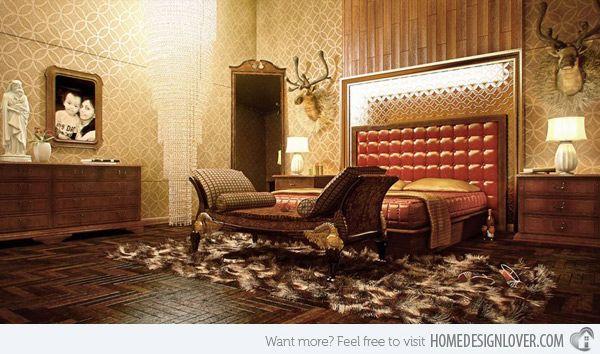 Perfect Classy Bedrooms 600 x 354 · 54 kB · jpeg