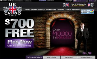 It is a very well known fact that England is a pioneering country in all entertainment sectors. Online gambling is just one of these sectors. Headquarters of many high quality online casinos are located in United Kingdom. UK Casino Club, established in ...